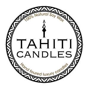 Tahiti Candles